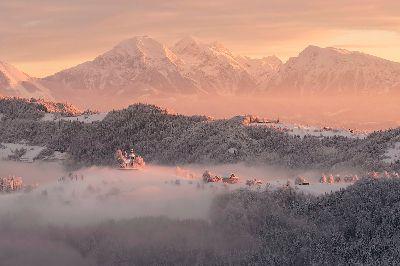 WINTER, Gortnar  Stane , Slovenia