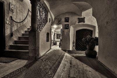 OLD HOUSE, Gortnar  Stane , Slovenia