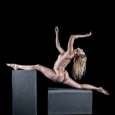 Spread Your Legs, Van Rompaey  Diederik , Belgium