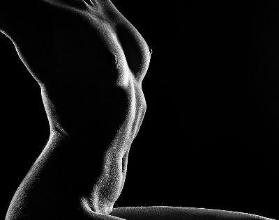 Body Shapes One, Van Rompaey  Diederik , Belgium