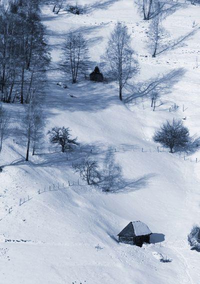 Winter Realm 21, Baleanu  Razvan , Romania