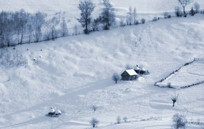 Winter Realm 22, Baleanu  Razvan , Romania