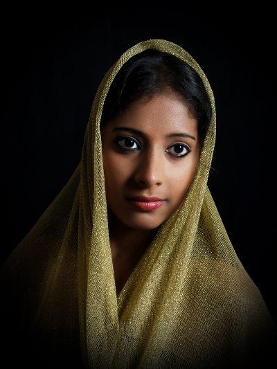PORTRAIT 20, Dey  Pinku , India