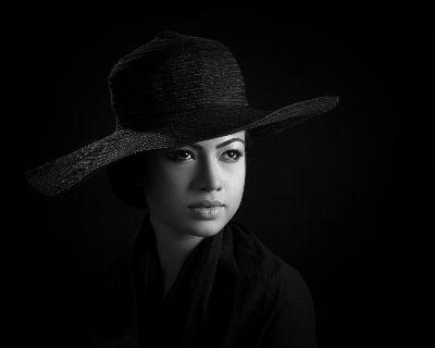 BLACK HAT, Dey  Pinku , India