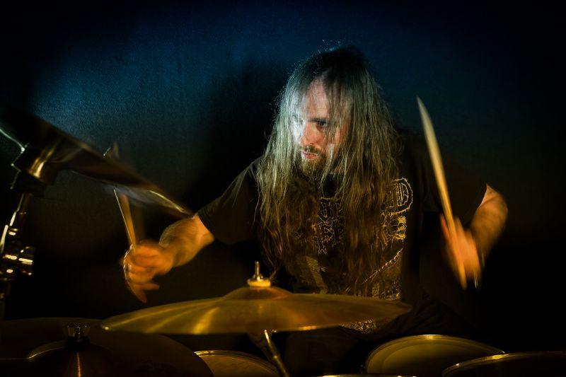 Drummer 13, Schwinges  Klaus , Germany