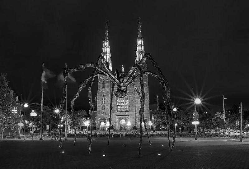 Ottawa, Luo  Robin , Canada
