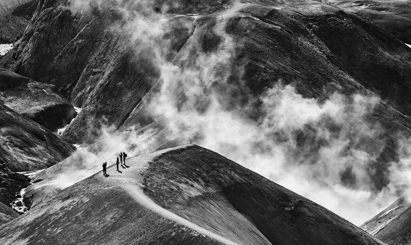 Warriors Hill, Di Panfilo  Vincenzo , Italy