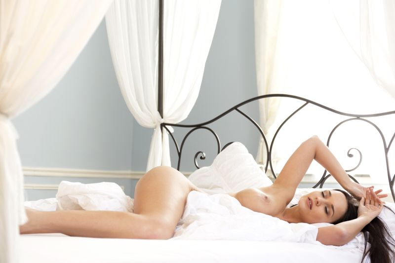 In Bed With Angelina 8, Nicoll  Francis , Belgium