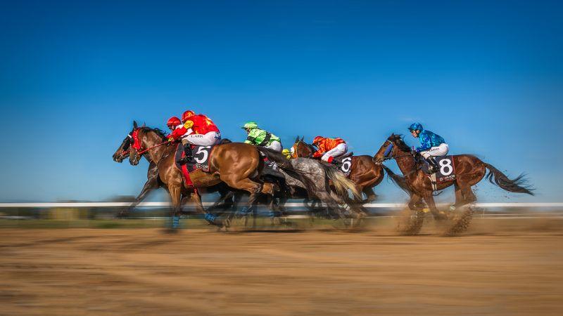 Horse Racing, Stoffl  Bernd , Australia