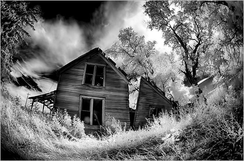Abandoned Farmstead 0201, Smith  James D. , Usa