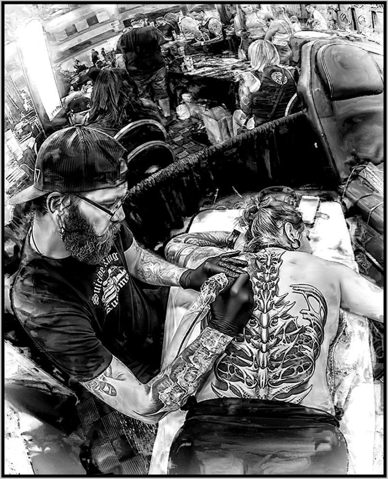 Exoskeleton_7894, Smith  James D. , Usa
