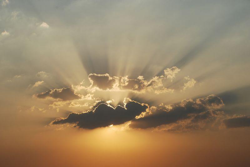 Light In Genesis, Boger  Hedva , Israel