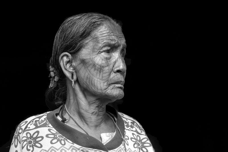 Chin Woman, Olsen  Asbjorn M , Norway