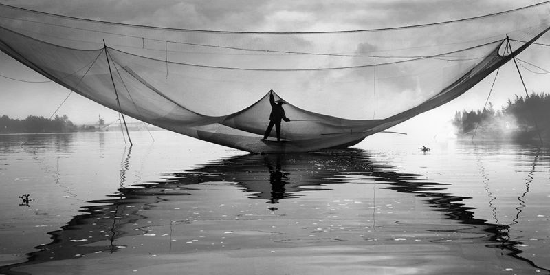 The Fisher, Nguyen  Minh , Usa