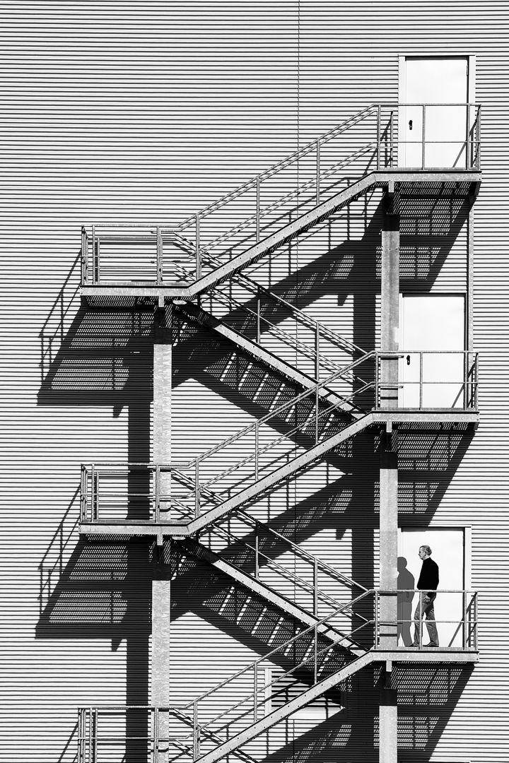 The Way Up, Griepentrog  Hans-werner , Germany