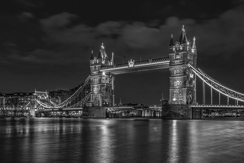 Tower Bridge, Chishty  Haider , England