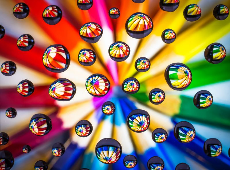Water Balls, Xu  Wei , Usa
