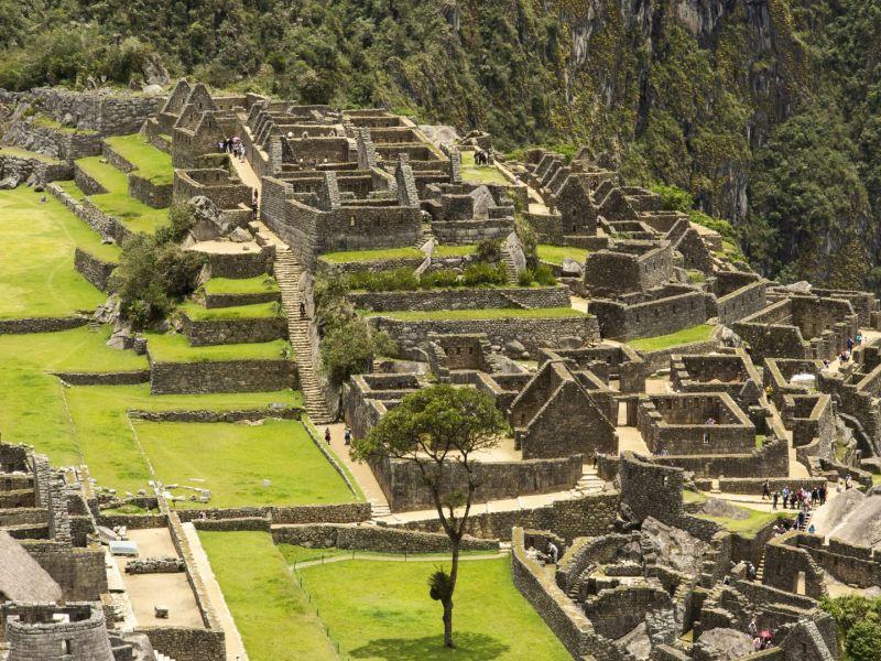 Machu Picchu 3724, Ehrenreich  Irene , Austria