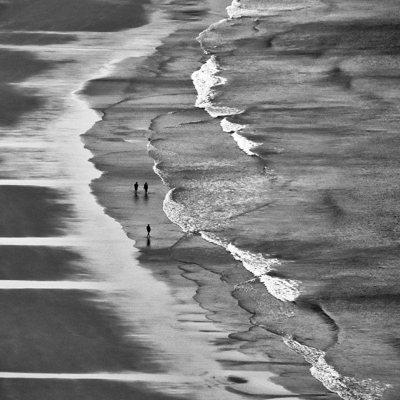 Mar�e Basse, Gilles  Parigot , France