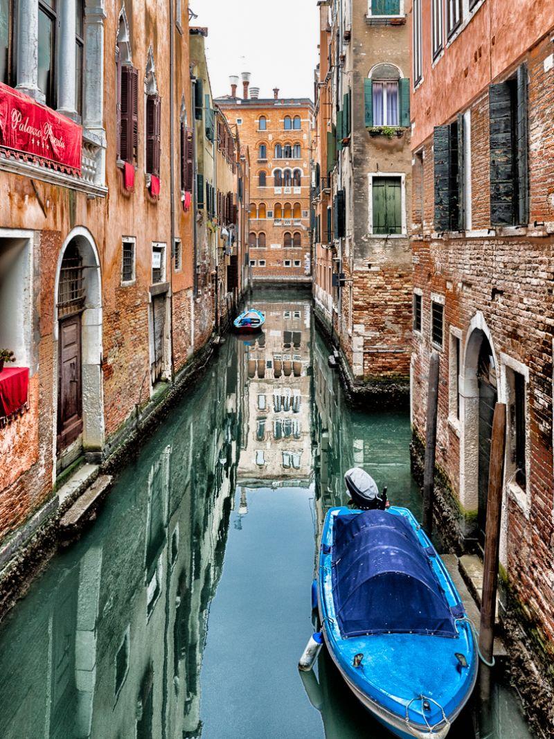Venice, Fan  Jin , Usa