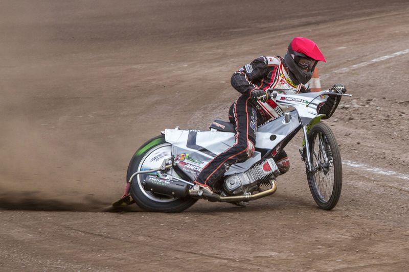 Speedway 5525, Cuppens  Jos , Belgium