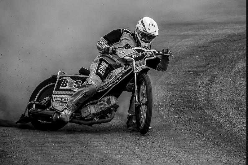 Speedway EUROL, Cuppens  Jos , Belgium