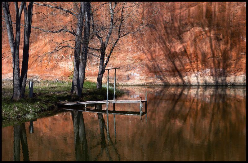 Reflections, Van Nisselroy  Wil , Netherlands