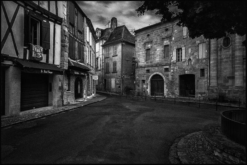 Bergerac France, Van Nisselroy  Wil , Netherlands