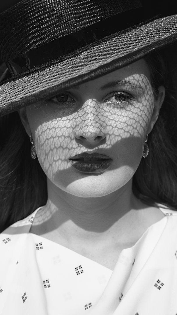 Fashion Shadows, Arnolda  Ewan , Australia
