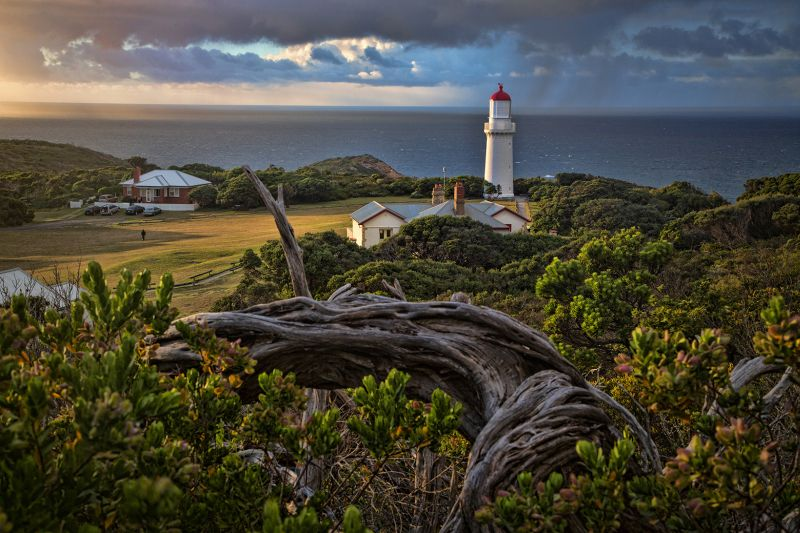 Morining Sunrise, Arnolda  Ewan , Australia