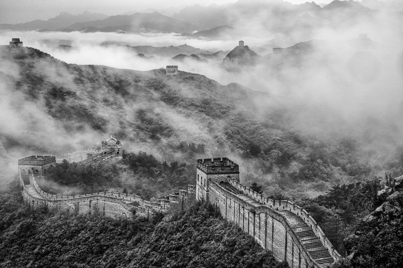 The Long Wall, Schnelzer  Jr , Usa