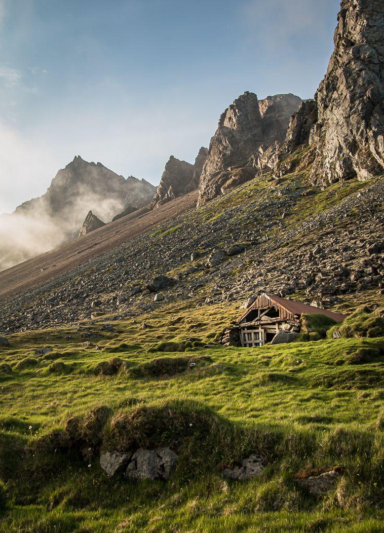Mountain Farm, Sokolskaya  Valentina , Usa