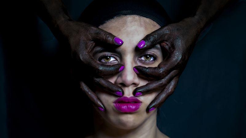 Human Mask, Sanguinetti  Hajime , Chile