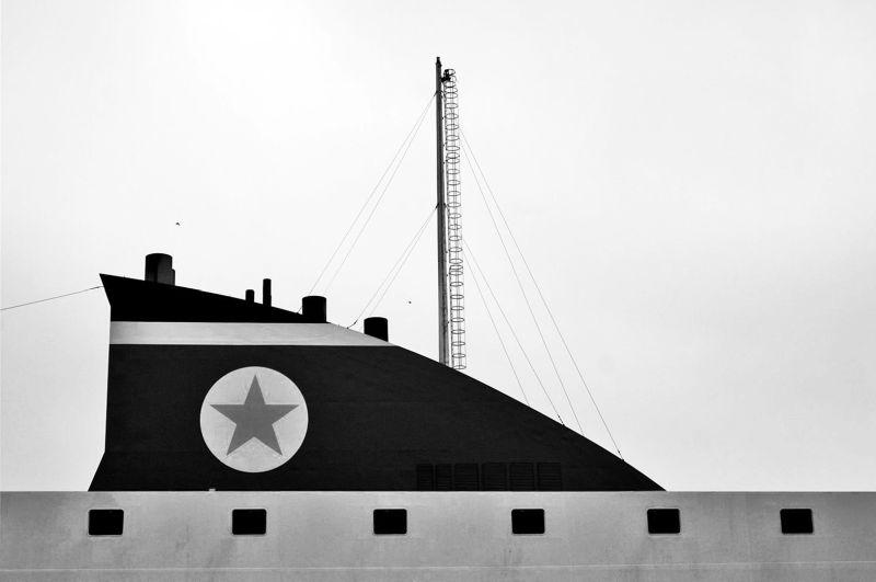 Ship, Bonaccorsi  Claudio , Italy