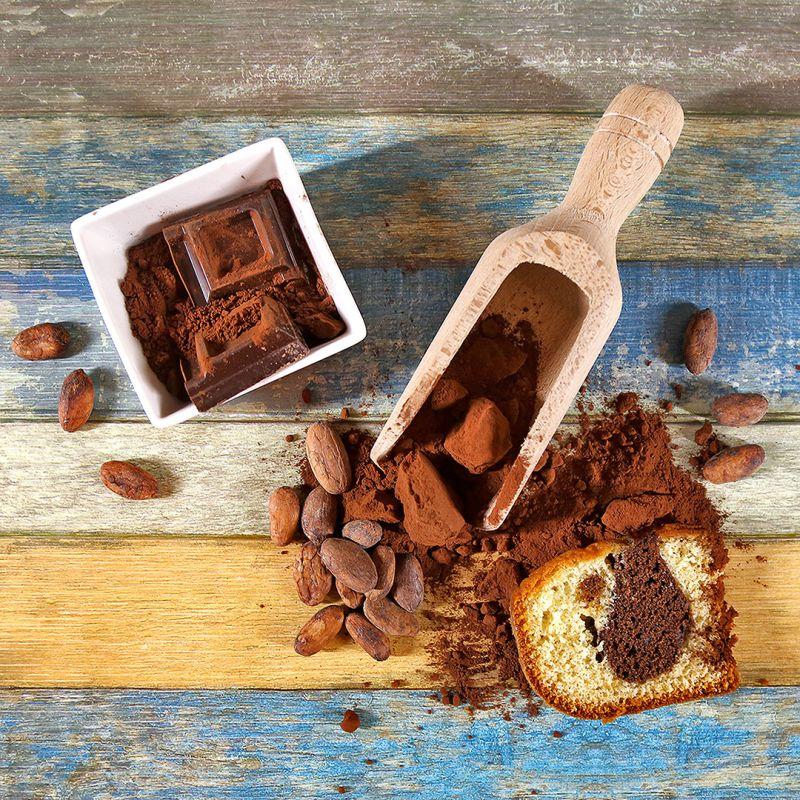 Chocolate World, Bonaccorsi  Claudio , Italy