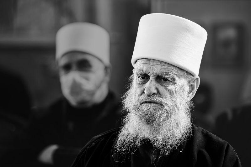 Druze Man E, Amer  Eyal , Israel