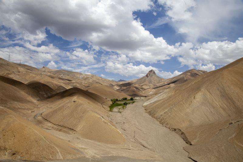 Ladakh 1410, Sett  Avik , India