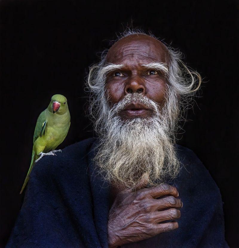 Sabar 3, Jana  Partha Pratim , India