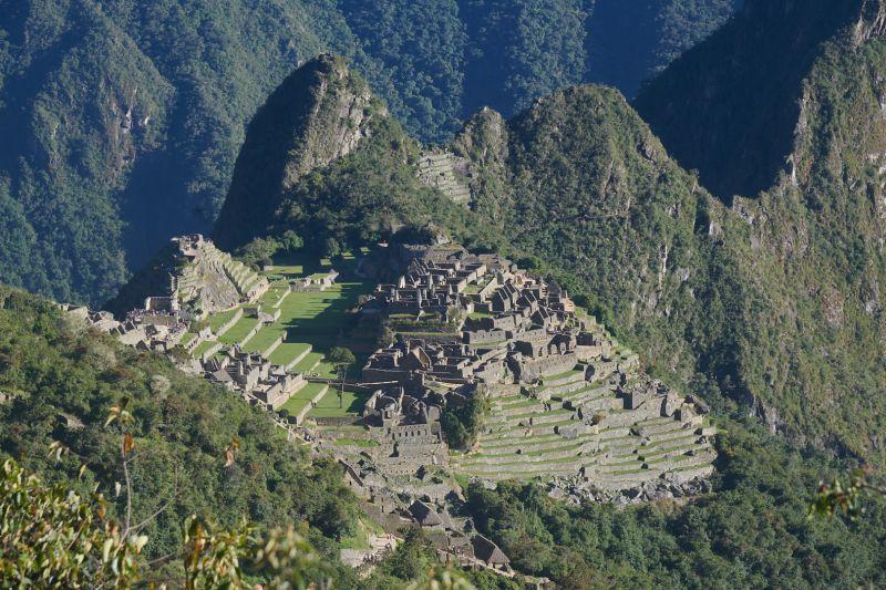 Machu Picchu 11, Whitty  Chris , England