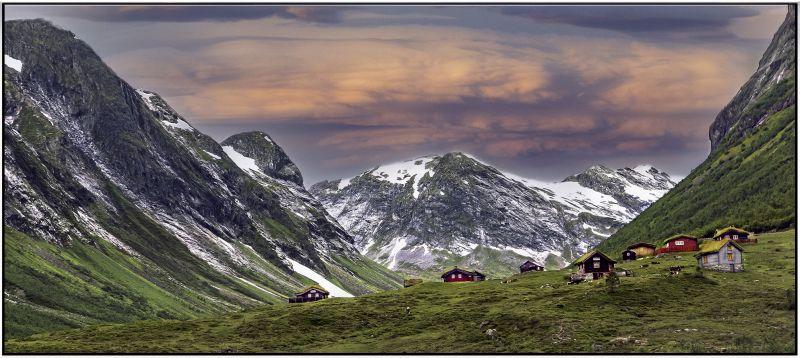 Tierras Noruegas, Unzurrunzaga Posada  Juan Antonio , Spain