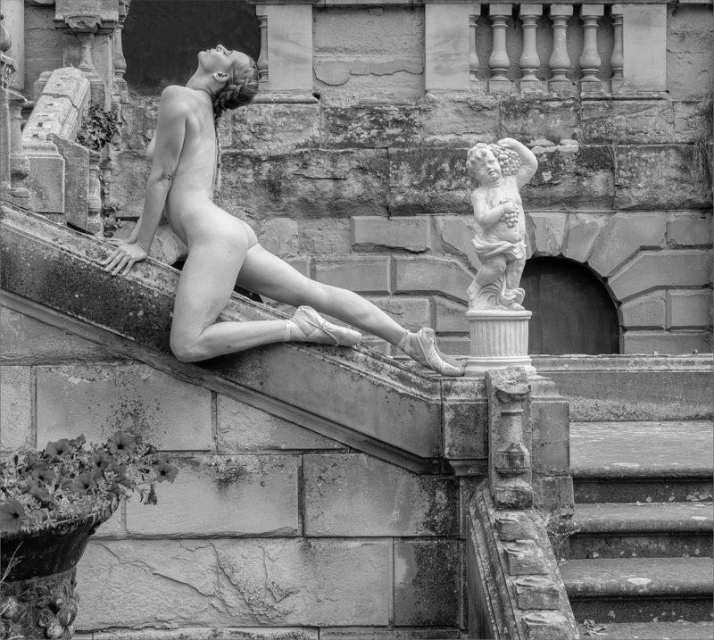 BEAUTY WITHIN THE RUINS, Webster  Jennifer Margaret , England