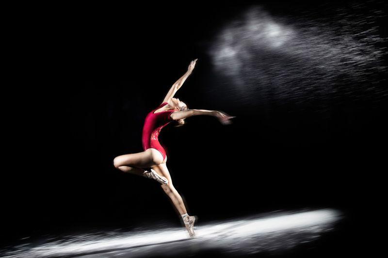 Ballet 4, Chang  Jen-chieh , Taiwan