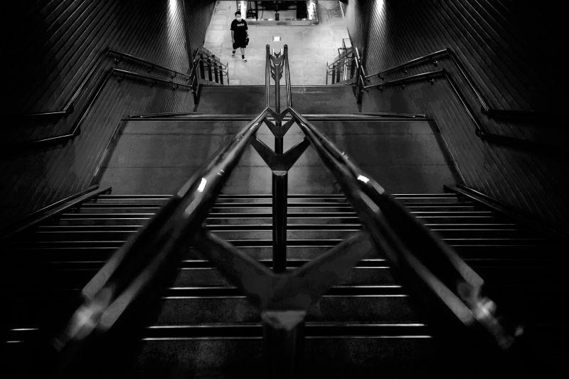 Subway 2, Chang  Jen-chieh , Taiwan