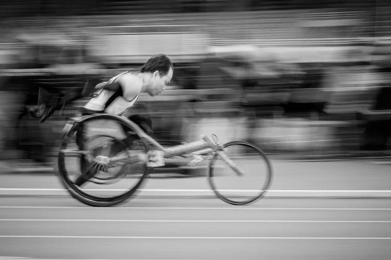 Sprint 5, Chang  Jen-chieh , Taiwan