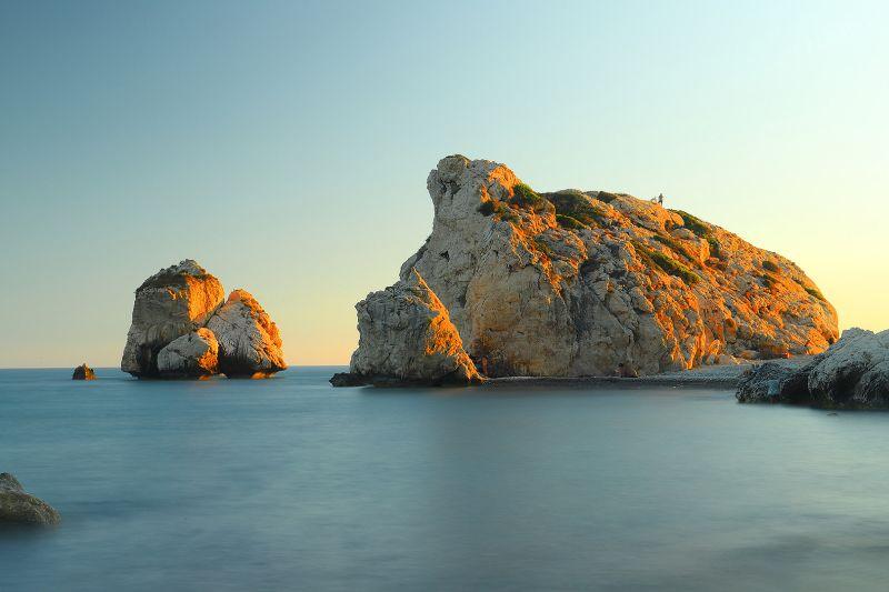 PETRA TOU ROMIOU, Stavri  Steven , Cyprus