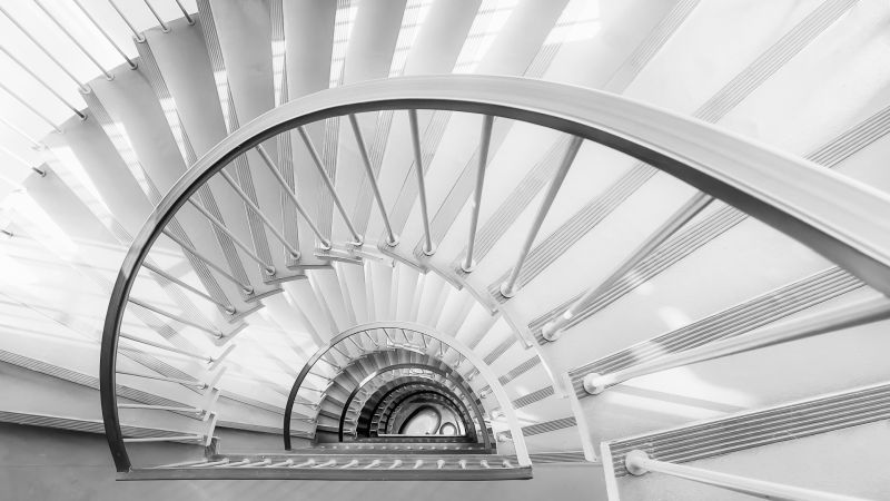 Stairs, Korpela  Antti , Finland