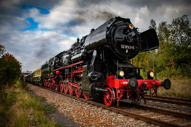 The Return Of The Old 52, Schulz  Ruediger , Germany