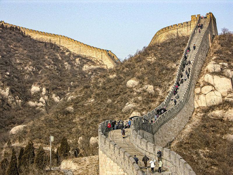 GREAT WALL, Ho  Hung , Usa