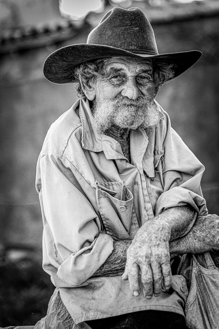 Vinales Character, Moritz  Vicki , Australia