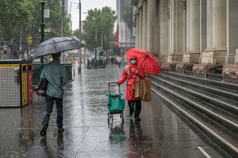 Colourful Shopper, Moritz  Vicki , Australia